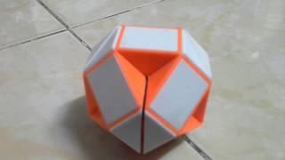 Download Cách làm rubik hình cầu ^ ^ Video