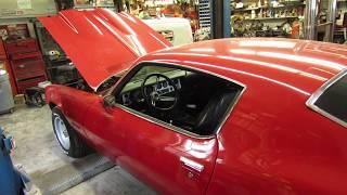 Download 1972 Pontiac Firebird Video