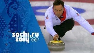 Download Curling - Men's Semi-Final - Sweden v Great Britain | Sochi 2014 Winter Olympics Video