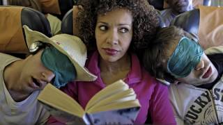 Download 10 Things That Will Get You Kicked Off An Airplane! Video