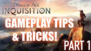 Download Dragon Age Inquisition: Gameplay Tips and Tricks Part 1 Video
