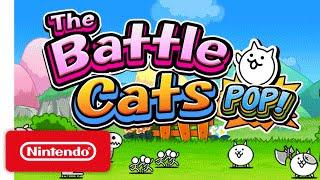 Download The Battle Cats POP! - Trailer Video