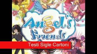 Download Reina (Angel's Friends) Video