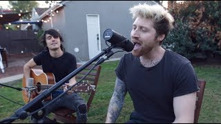 Download Scotty Sire - Take Me Away (Live Acoustic) Video
