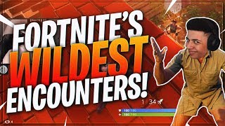 Download TSM Myth - FORTNITE'S WILDEST ENCOUNTERS!! (Fortnite BR Full Match) Video