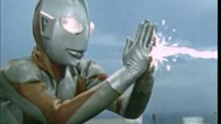 Download Ultraman Best Episode Video