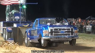 Download THE 30,000HP SLED PULL RETURNS!! Video