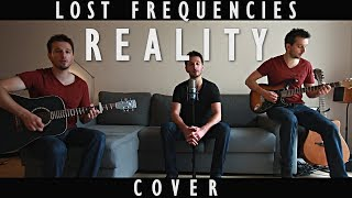 Download Lost Frequencies - Reality [Cover] Video