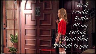 Download G Hannelius - Stay Away (With lyrics) - #Wavery - fan made lyric video - New single by G Hannelius Video