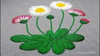 Download Cute Hand Embroidery designs for cushion cover,sofa cover,table cloth,Wall mate-03, #Miss A Video