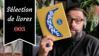 Download Sélection de Livres 003 Video