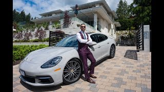 Download Styled for Living: Porsche Panamera x Style by Sarai Video