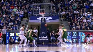 Download Men's Basketball - BYU vs. San Francisco Highlights February 10, 2018 Video