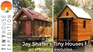 Download Jay Shafer's Tiny Houses, A Simple Living Evolution Video
