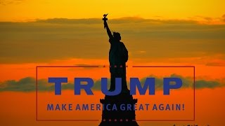 Download God Bless The USA | Donald Trump Video
