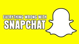 Download Everything Wrong With Snapchat Video