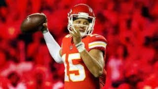 Download Patrick Mahomes Midseason Highlights 2018-19 || Kansas City Chiefs Football Video