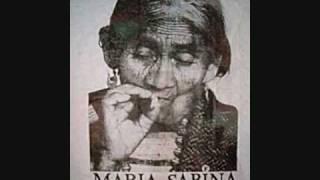 Download maria sabina Video