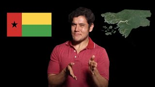 Download Geography Now! Guinea Bissau Video
