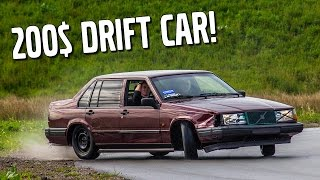 Download How To Build a Cheap 200$ Drift Car Video