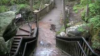 Download moon bow at cumberland falls state park Video