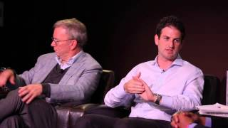 Download Google LA Speaker Series: Eric Schmidt and Jared Cohen Video