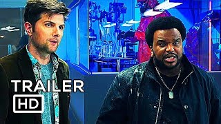 Download GHOSTED Official Trailer (2017) Adam Scott Comedy Sci-Fi Series HD Video