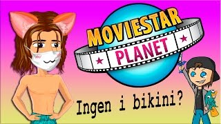 Download INGEN I BIKINI? - MoviestarPlanet Video