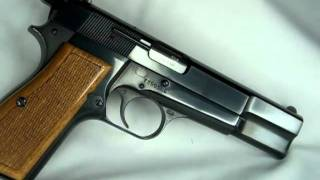 Download BROWNİNG TABANCA COLT 1911 LUGER. 14 lü ti t2 t3 tabanca silah Video