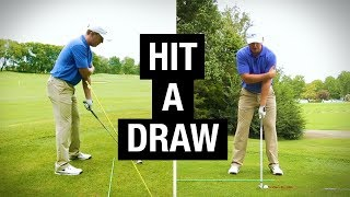 Download How To Hit The Perfect Draw (Amazing Feel Drill) Video
