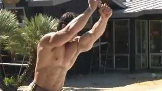 Download John Kesler - Insight On His Private Life (Bodybuilding) Video