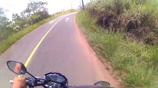 Download Accidente pulsar 200 bajando cristo rey Cali Video