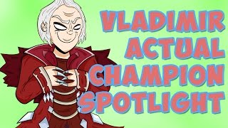 Download Vladimir ACTUAL Champion Spotlight Video