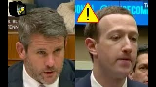 Download Mark Zuckerberg REFUSES to Talk to Congressman About Data Facebook Has Provided To The Russians! Video