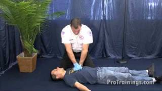 Download Adult CPR Video