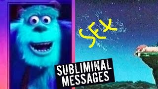 Download 5 SEXUAL DISNEY SUBLIMINAL MESSAGES Video