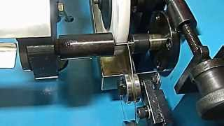 Download COILING MACHINE Video
