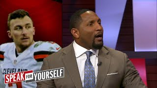 Download Ray Lewis on a Manziel comeback, Gruden's plan for the Raiders | SPEAK FOR YOURSELF Video