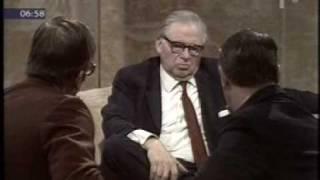 Download Herbert Söderström och Åke Ortmark frågar ut Gunnar Sträng Video
