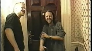 Download A Week and a Half in the Life of Metallica (1995) [Full Documentary] Video