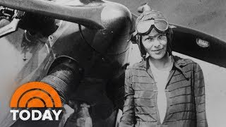 Download Amelia Earhart Mystery May Have New Clue In Never-Before-Seen Photo | TODAY Video