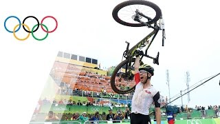 Download Nino Schurter wins the men's Mountain Bike competition Video