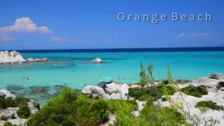 Download Top 10 beaches in Sithonia! Video