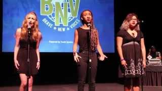 Download 2014 - Brave New Voices (Finals) - ″Somewhere in America″ by Los Angeles Team Video