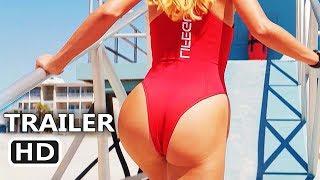 Download BAYWATCH Uncensored Movie Clips (2017) Alexandra Daddario Comedy Movie HD Video