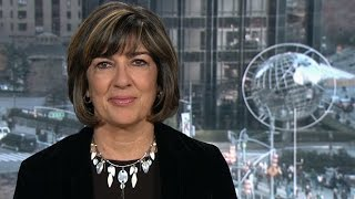 Download The Investigators with Diana Swain: Christiane Amanpour interview Video