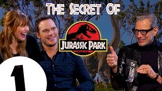 Download The Secret Of Jurassic Park - The Jurassic World: Fallen Kingdom cast on why dinosaurs still rule. Video