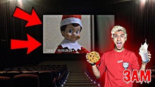 Download DO NOT WATCH ELF ON THE SHELF MOVIE AT 3AM!! *OMG ELF ON THE SHELF CAME TO MY HOUSE* Video