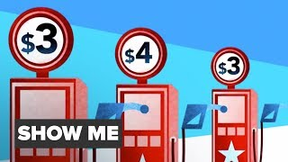 Download Why Do Gas Prices Change? | Show Me | NBC News Video
