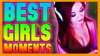 Download Best Girls Moments - League of Legends Video